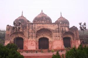 Khudasia Mosque