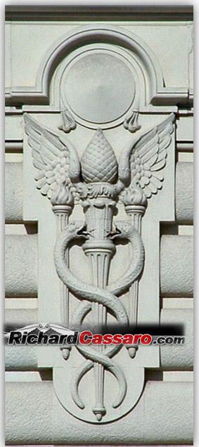 www.richardcassaro.com/wp-content/uploads/2011/01/Masonic-Pine-Cone-Caduceus.jpg