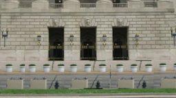 Masonic Three Washington DC Architecture