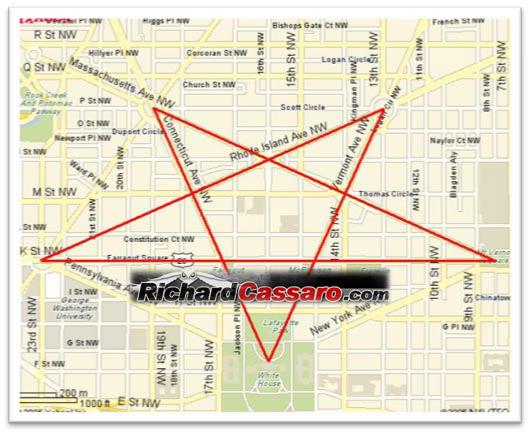 Bbb Symbolisme Du Pentagramme