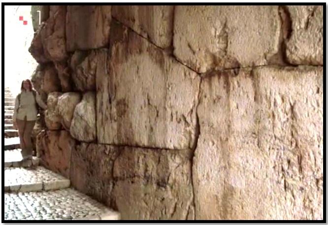 Oculto en Italia: Ruinas ciclópeas prohibidas, (¿de gigantes de la Atlántida?) Cyclopean-Ruins-Alatri-Italy-4