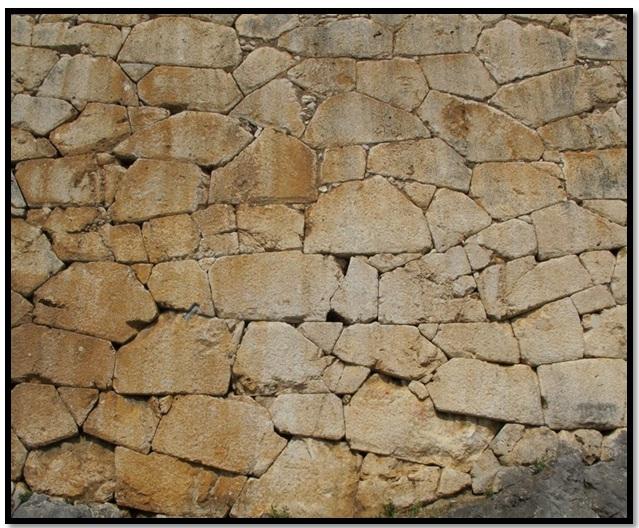 Oculto en Italia: Ruinas ciclópeas prohibidas, (¿de gigantes de la Atlántida?) Cyclopean-Ruins-Norba-Italy-41