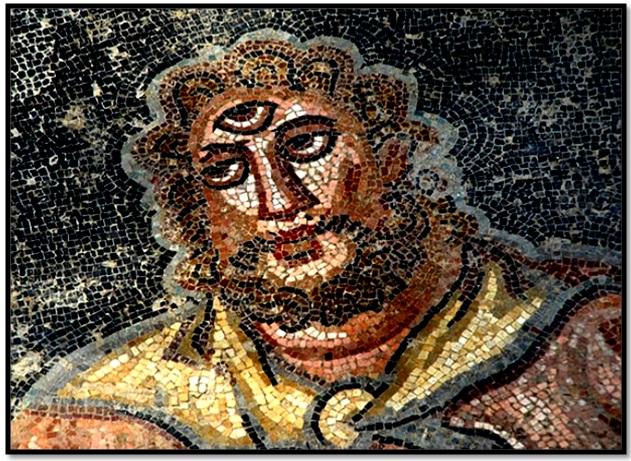 Oculto en Italia: Ruinas ciclópeas prohibidas, (¿de gigantes de la Atlántida?) Third-Eye-Cyclopes