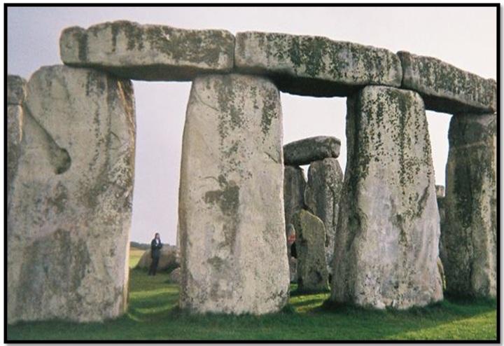 Oculto en Italia: Ruinas ciclópeas prohibidas, (¿de gigantes de la Atlántida?) Stonehenge