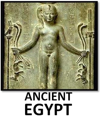 Древний культ карго или свидетельство единой древней религии? Ancient-Egypt-3