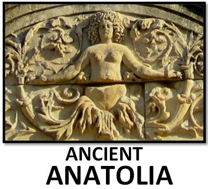 Древний культ карго или свидетельство единой древней религии? Ancient-anatolia