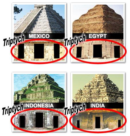 Pyramind Civilizations
