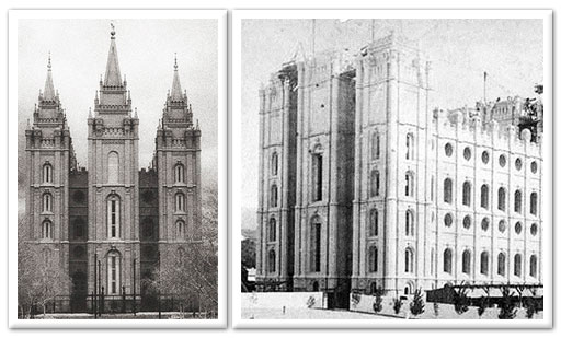 Salt Lake Temple
