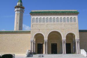 Bourguiba Mosque