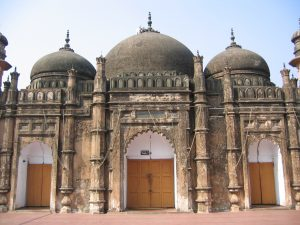 Khan Mohammad Mirdhas Mosque
