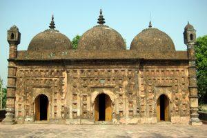 Noyabaad Mosque