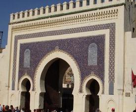 Qairwin Mosque