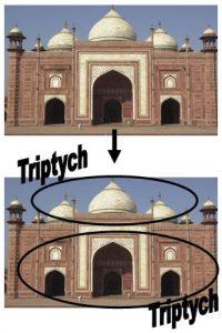 Taj Mahal Mosque Freemasons Symbols copy