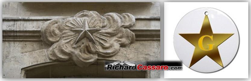 Freemasons Symbols Archives - Richard Cassaro