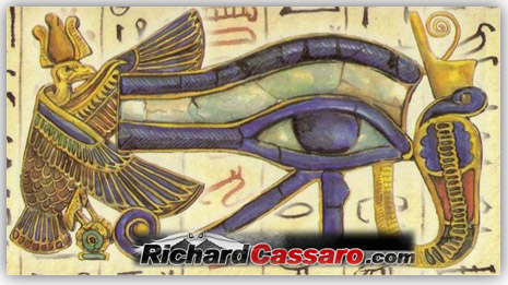 Occult Secrets Behind Pine Cone Art & Architecture - Richard
