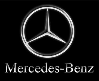 Occult symbols in corporate logos pt 1 rediscovering for Mercedes benz sign in