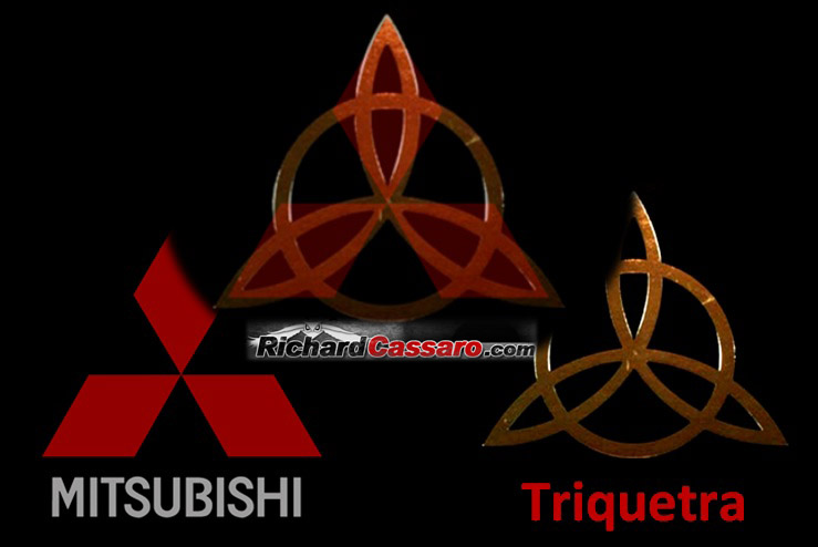 Occult Symbols In Corporate Logos Pt 1 Rediscovering Their