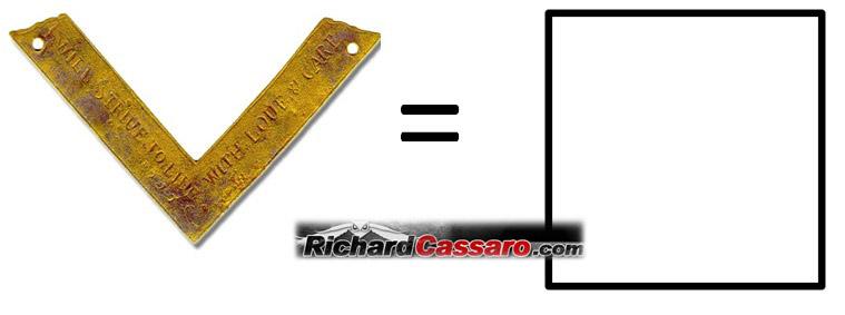 The Masonic Square & Compasses—Decoded - Richard Cassaro