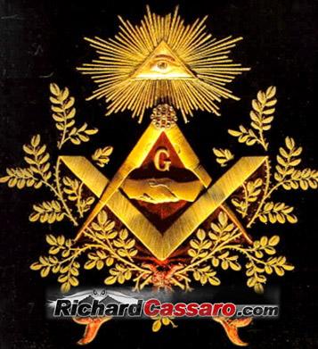 The Masonic Square Compassesdecoded Richard Cassaro