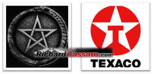 Occult Symbols In Corporate Logos (Pt  2): Rediscovering Their