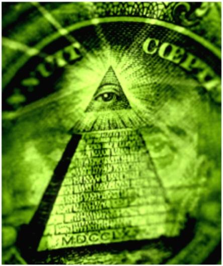 Awakening Our Third Eye Freemasonrys Ancient Universal Religion