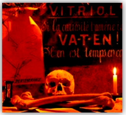 The Occult Secret Of The Skull Cross Bones Symbol Richard Cassaro