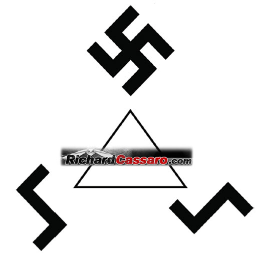 The Ancient Secret Of The Swastika Pt 2 Of 2 Richard Cassaro