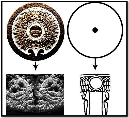 Broken Pillar In Freemasonry Archives Richard Cassaro