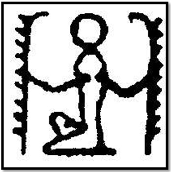 Pagan God Self Icon Found Worldwide Rewrites History Pt 2 Of 2