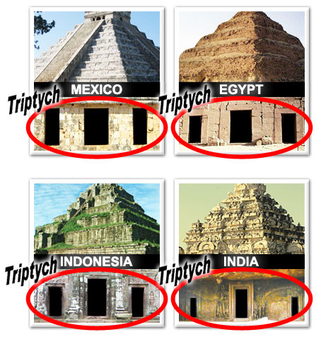 Pyramind Civilizations