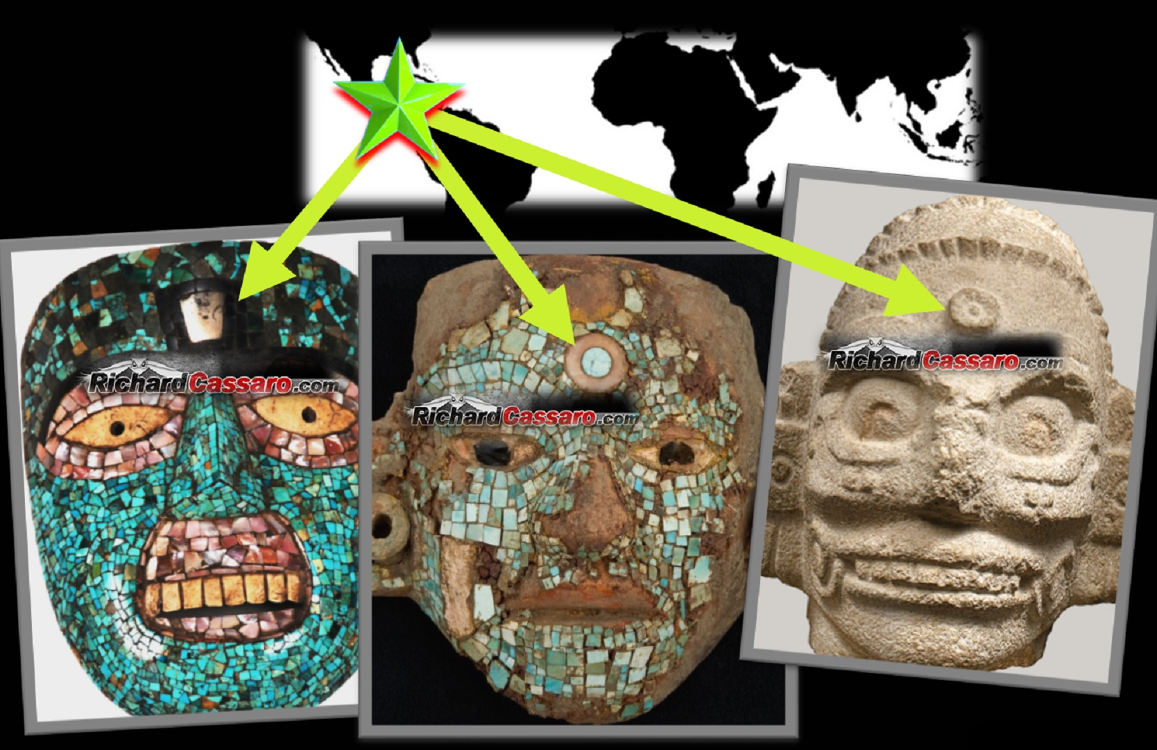 Discovery of the third eye in the ancient americas richard cassaro third eye in the new world ive been presenting this evidence of third eye symbolism in the ancient artwork of new world cultures for many years buycottarizona Choice Image