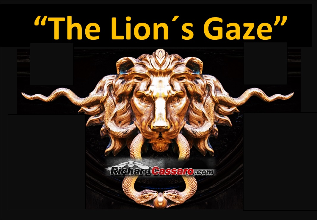 The lions gaze an ancient occult parable richard cassaro the lion had a secret spiritual meaning to the ancients a meaning that has been all but forgotten in modern times the lion relates a deep and magical biocorpaavc Images