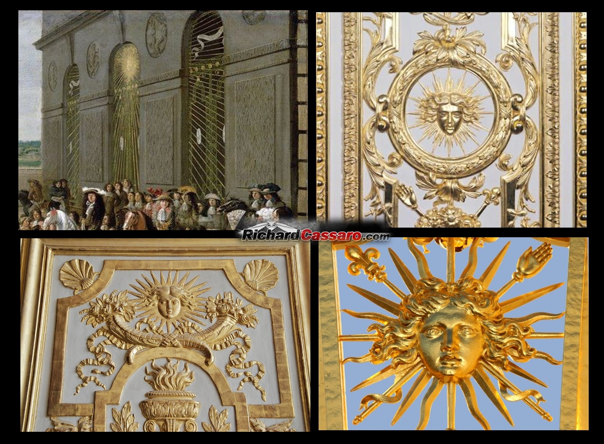 The Kundalini Kings Masonic Symbolism In French Royal Art