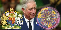 Prince Charles Reveals Occult Secret Doctrine