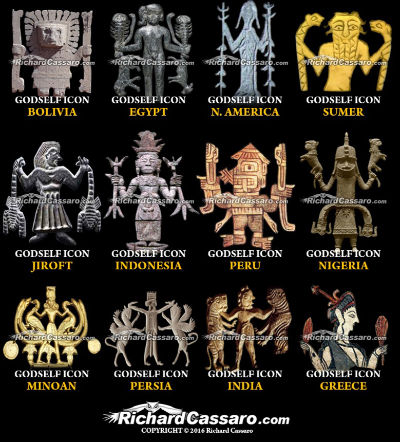 GodSelf Icons found worldwide.