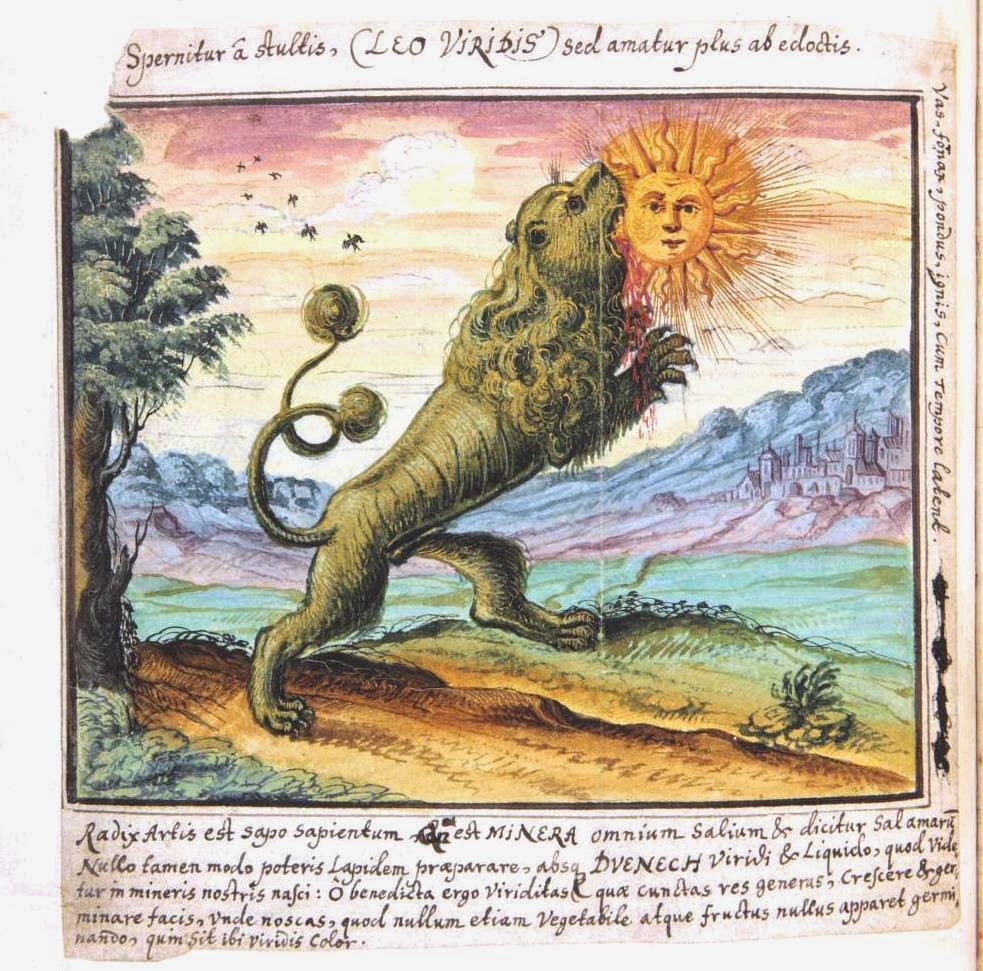 symbolism in the secret lion Start studying the secret lion learn vocabulary, terms, and more with flashcards, games, and other study tools.